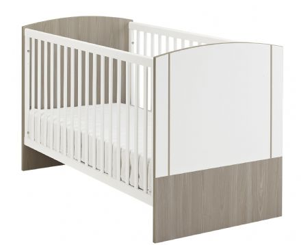 Little Wren Cot Bed and Day Bed